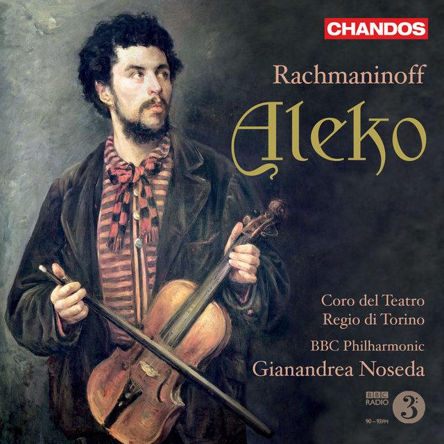 Rachmaninoff: Aleko