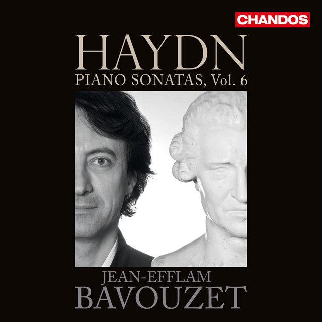 Haydn: Piano Sonatas, Vol. 6