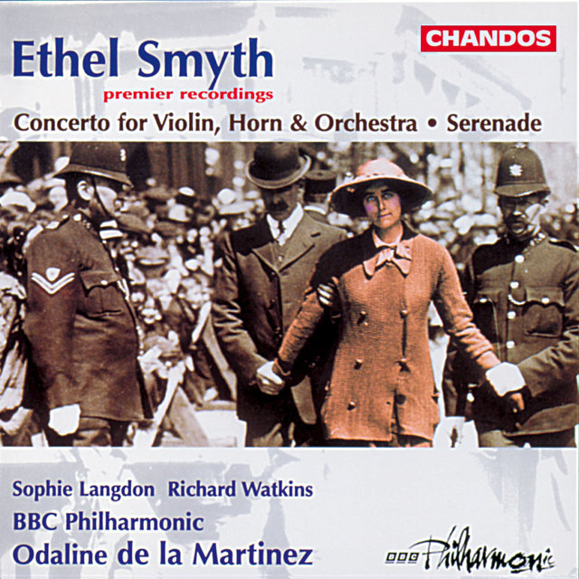 Smyth: Orchestral Works