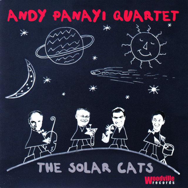 The Solar Cats