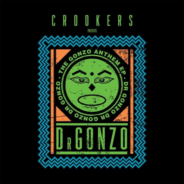 The Gonzo Anthem EP