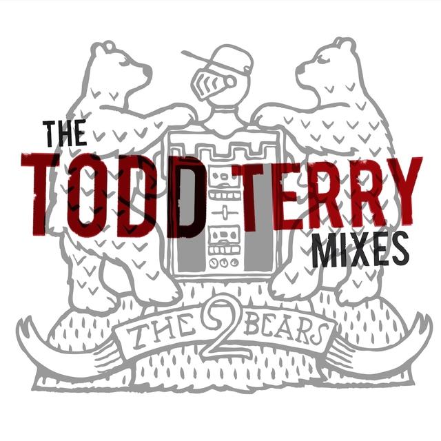 The Todd Terry Remixes