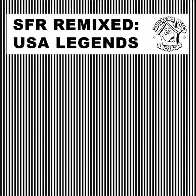 SFR Remixed