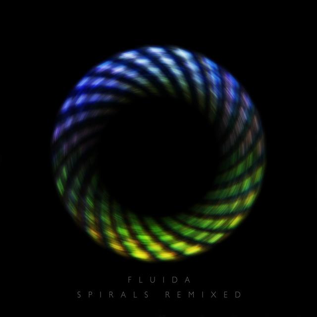 Couverture de Spirals Remixed