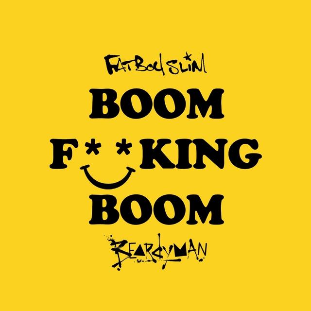 Boom F**King Boom