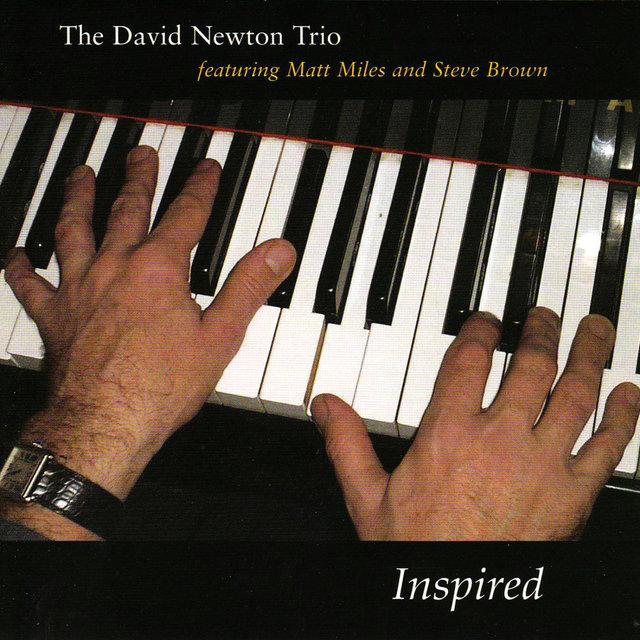 Inspired (feat. Matt Miles & Steve Brown)