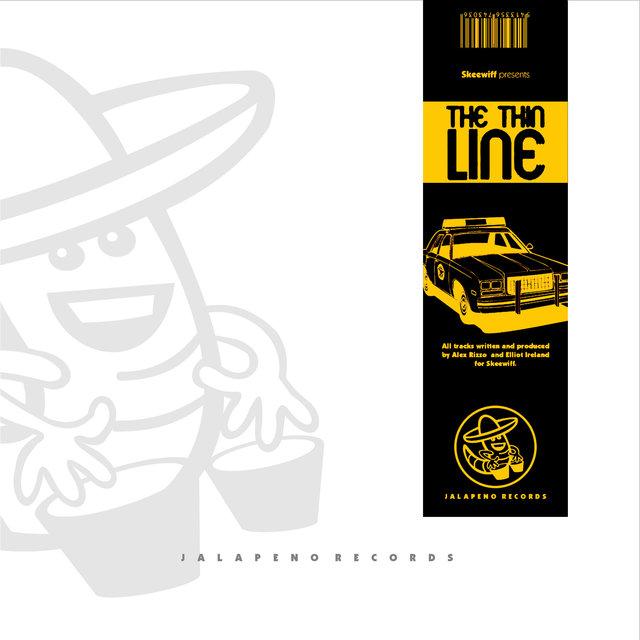 The Thin Line - Single