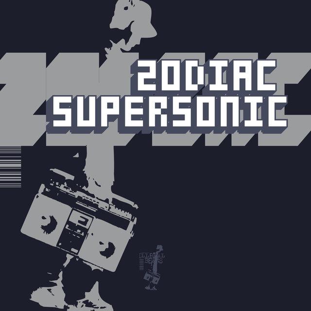 Supersonic - Single