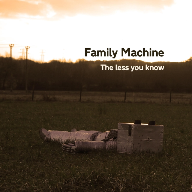The Less You Know
