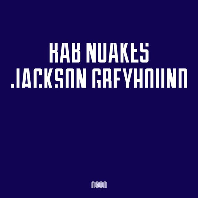 Jackson Greyhound