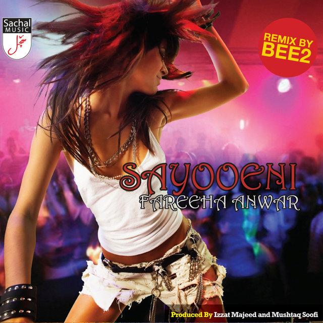 Sayooeni (Remix by Bee2)