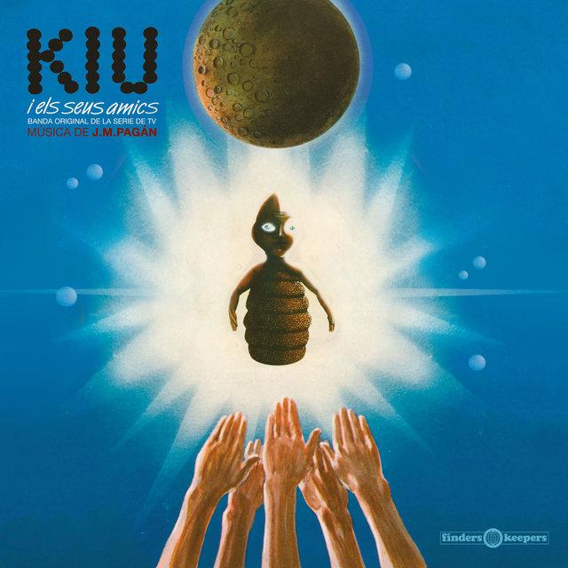 Kiu I Els Seus Amics