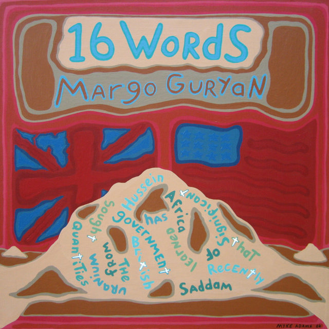 16 Words - Single