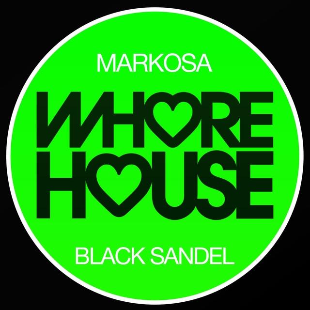 Black Sandel