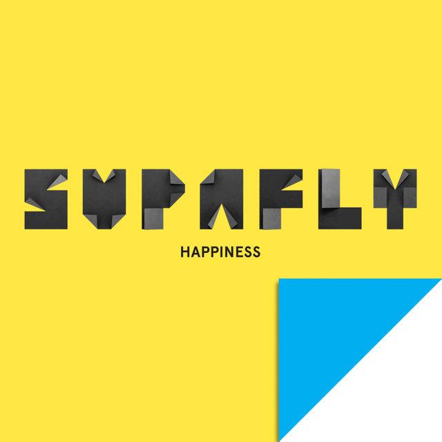 Happiness (feat. Shahin Badar)