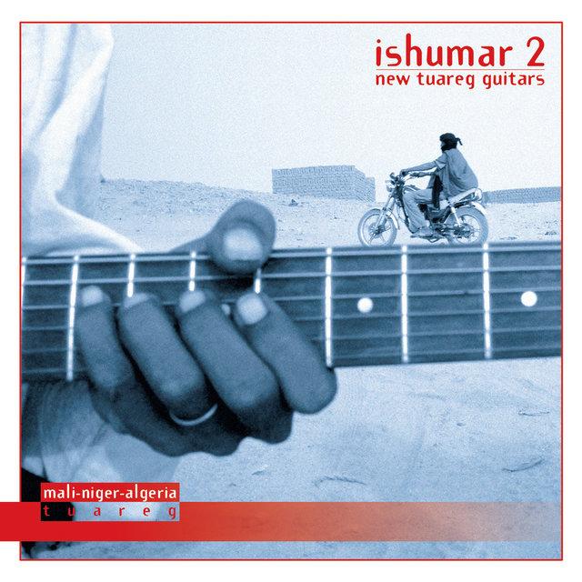 Ishumar 2: New Tuareg Guitars
