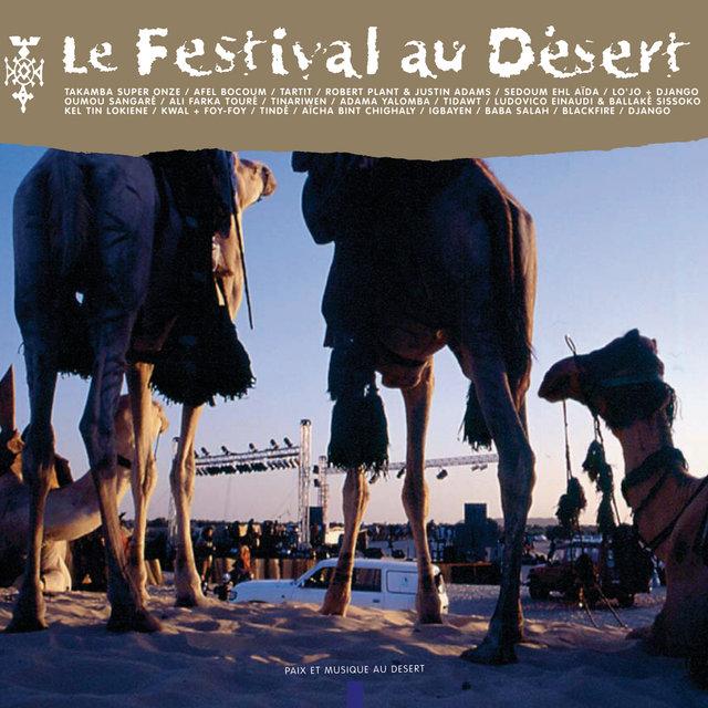 Le Festival au Désert (Paix et Musique au Désert)
