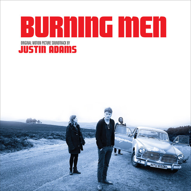 Burning Men (Original Motion Picture Soundtrack)