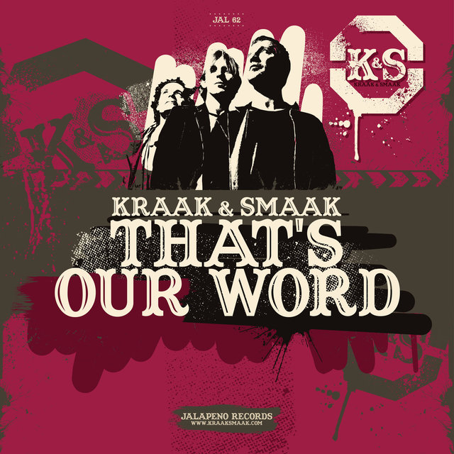 That's Our Word - Single