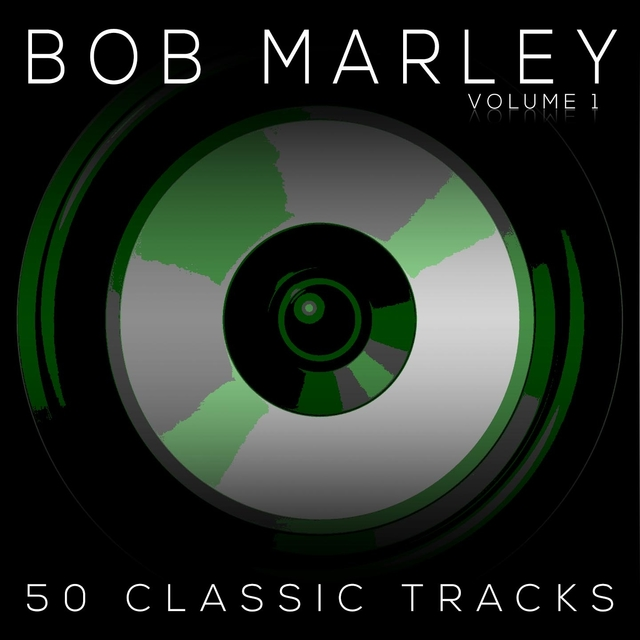 Couverture de 50 Classic Tracks Vol 1
