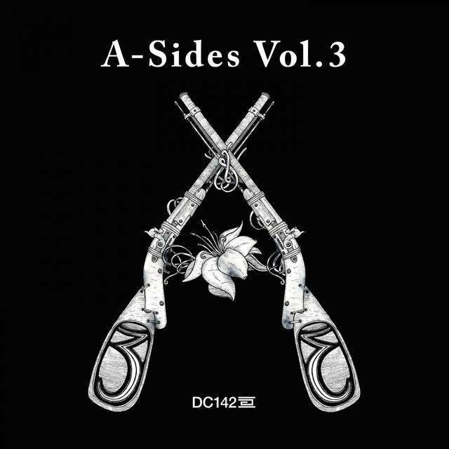 A-Sides, Vol. 3