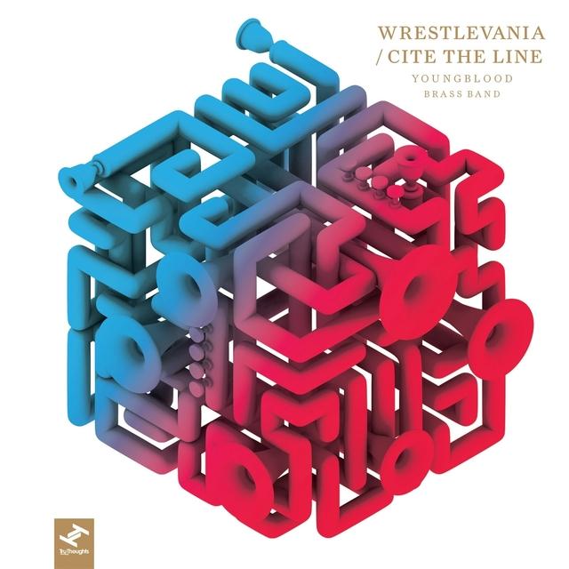 Wrestlevania / Cite the Line