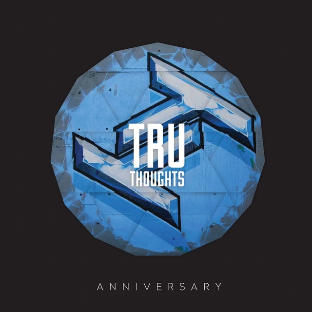 Couverture de Tru Thoughts 15th Anniversary