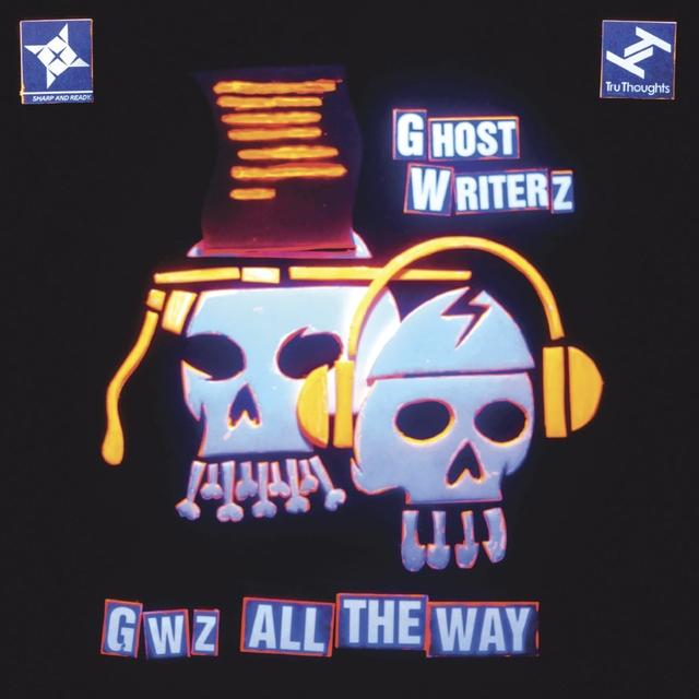 Couverture de GWz All the Way