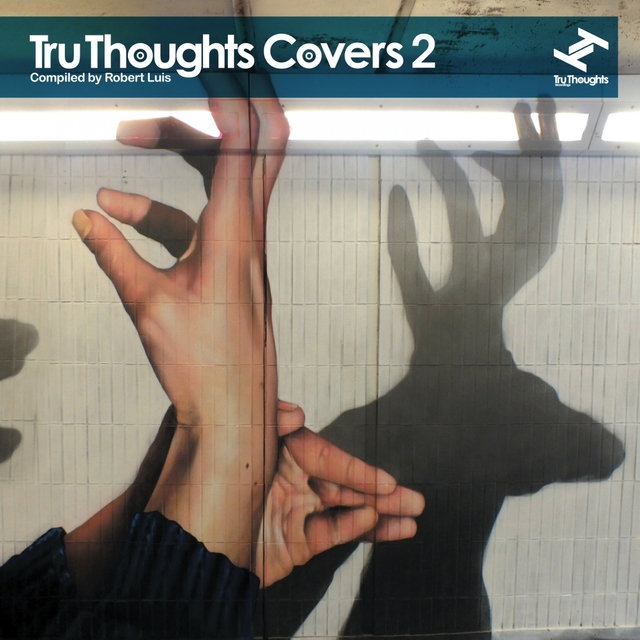 Tru Thoughts Covers, Vol. 2