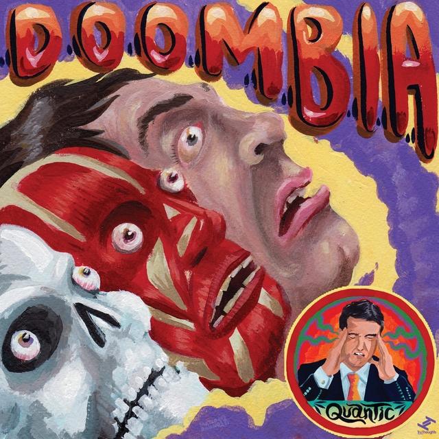 Doombia