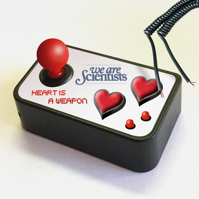 Heart Is a Weapon