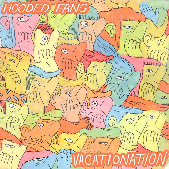 Vacationation