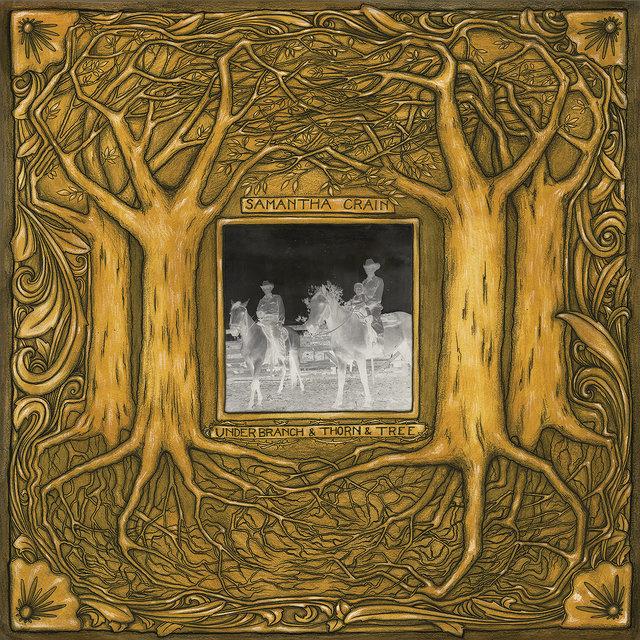 Under Branch & Thorn & Tree
