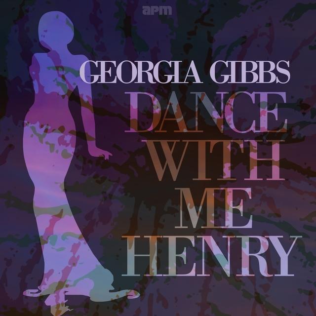 Couverture de Dance With Me Henry