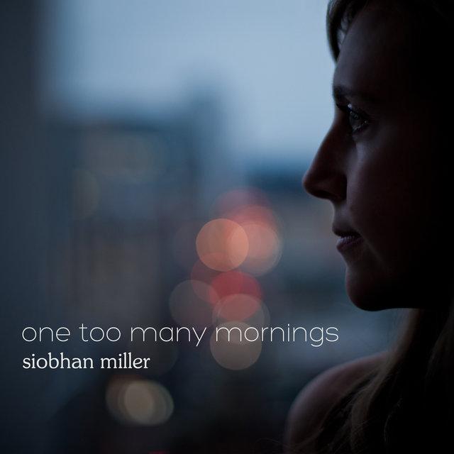 One Too Many Mornings - Single