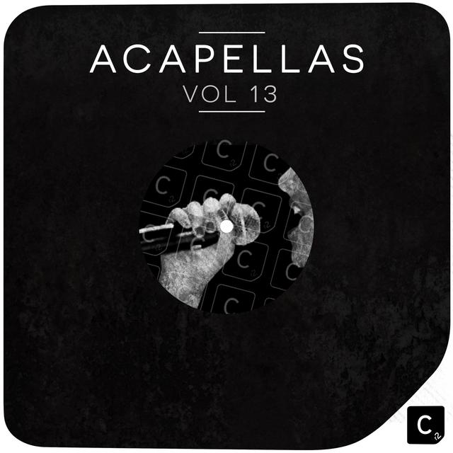 Cr2 Acapellas - Vol. 12