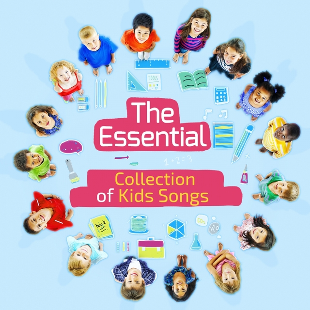 The Essential Collection of Kids Songs