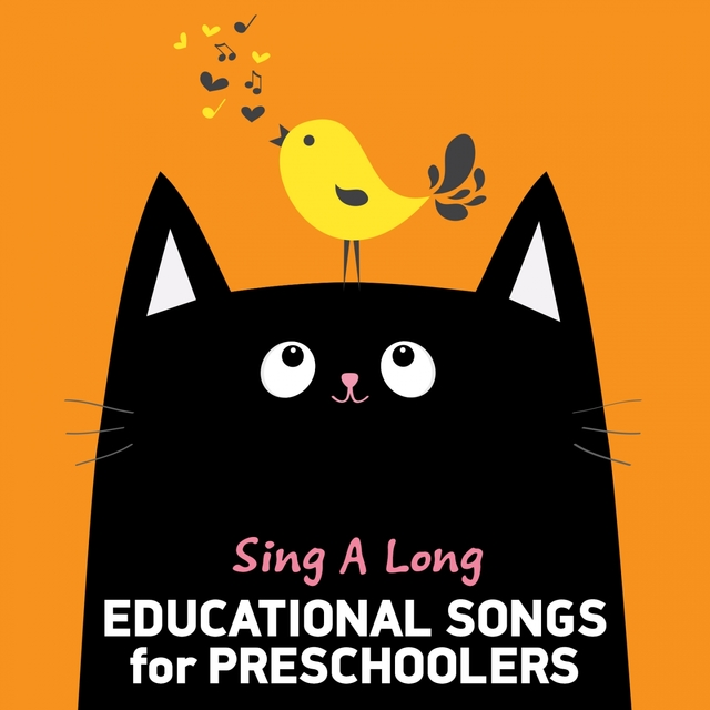 Sing a Long Educational Songs for Preschoolers