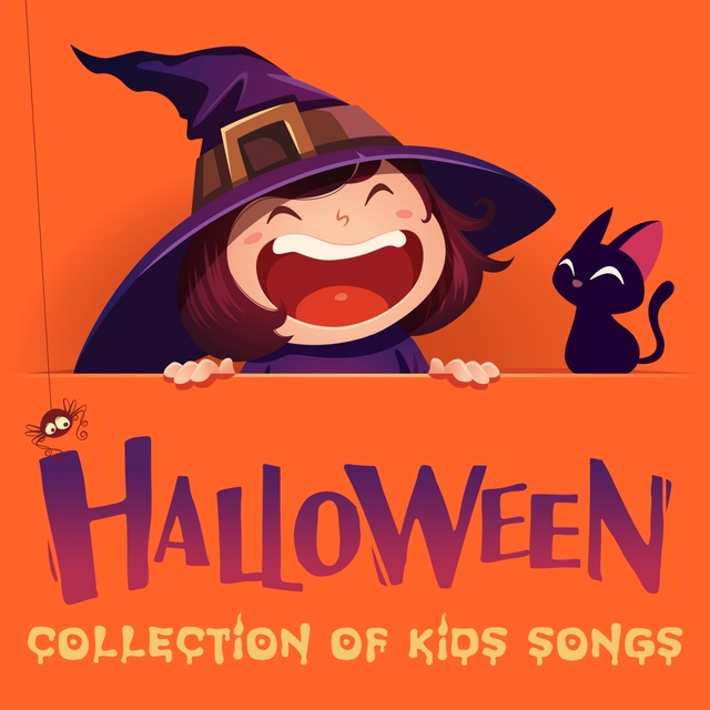 Halloween Collection of Kids Songs