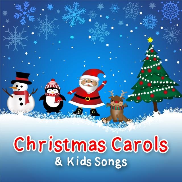 Christmas Carols & Kids Songs
