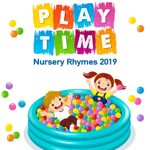 Playtime Nursery Rhymes 2019