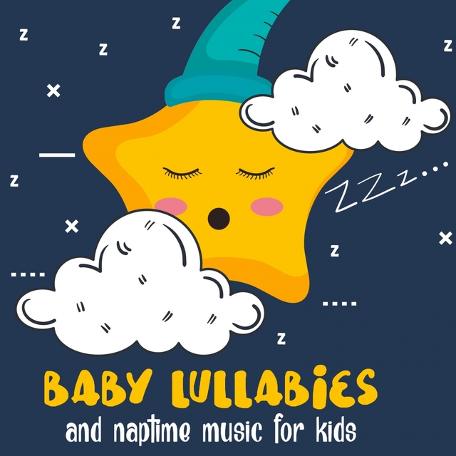 Baby Lullabies and Soothing Nighttime Music for Kids