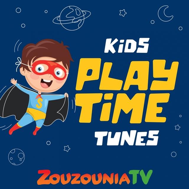 Kids Playtime Tunes