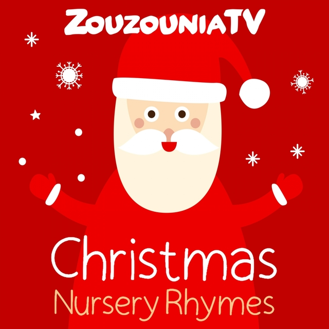 Christmas Nursery Rhymes