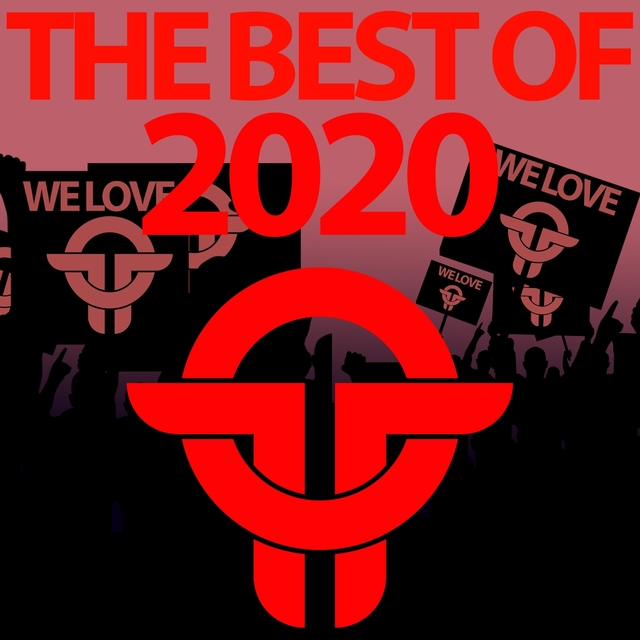 The Best of Twists of Time 2020