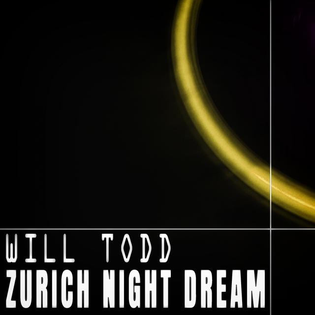 Zurich Night Dream