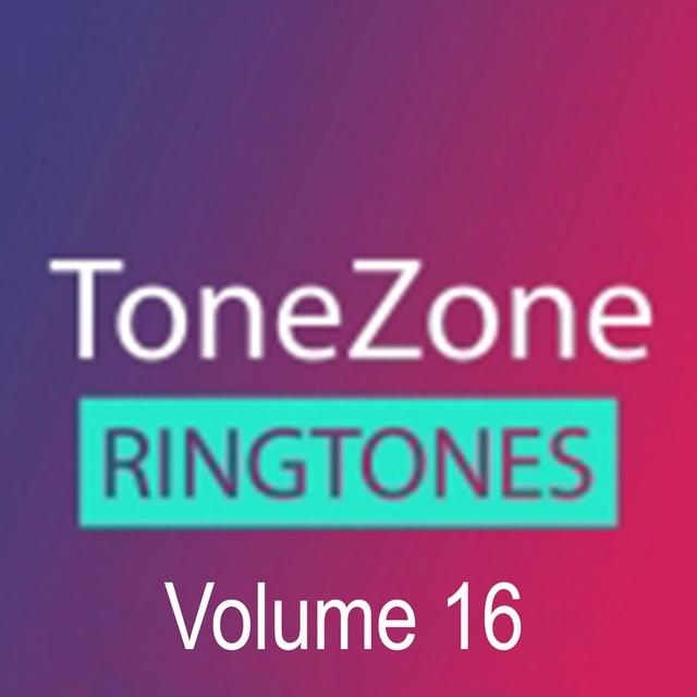 Tonezone, Vol. 16