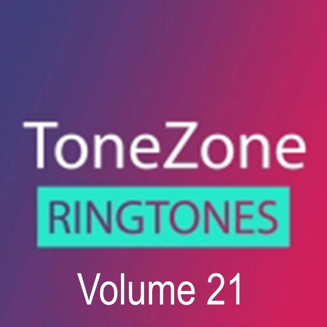 ToneZone Volume 21