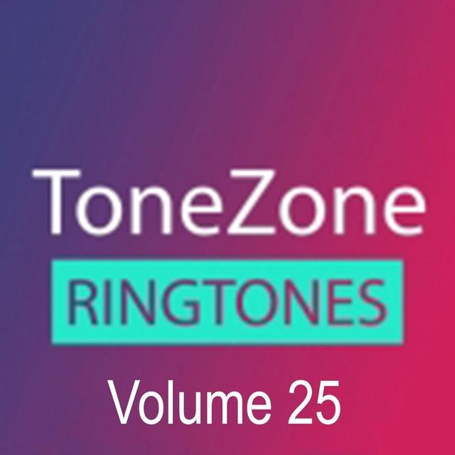 ToneZone Volume 25