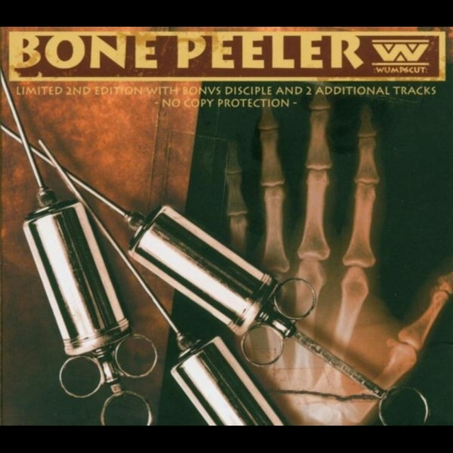 Bone Peeler 2nd Edition